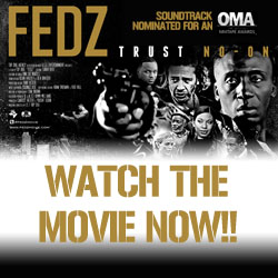 Watch Fedz Full Movie - #FEDZ is a UK independent film @topdogagency